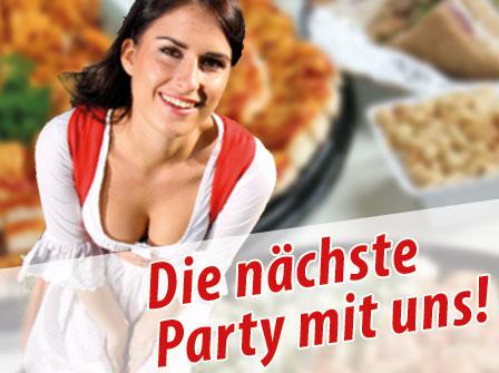 Partyservice Lieferung Trier Fleischerei Tyszak