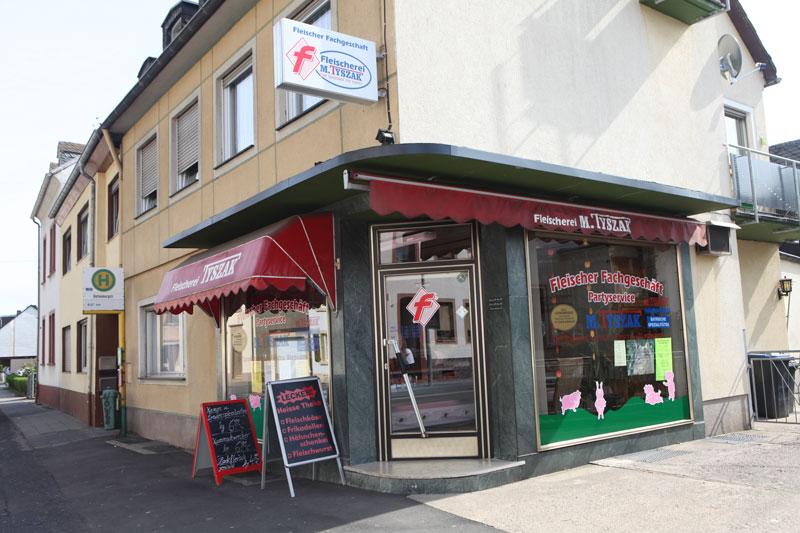 Fleischerei Tyszak Trier-Ehrang