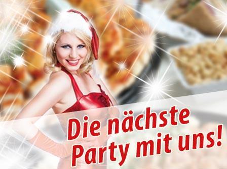 Fleischerei Partyservice Trier 2014 XMAS