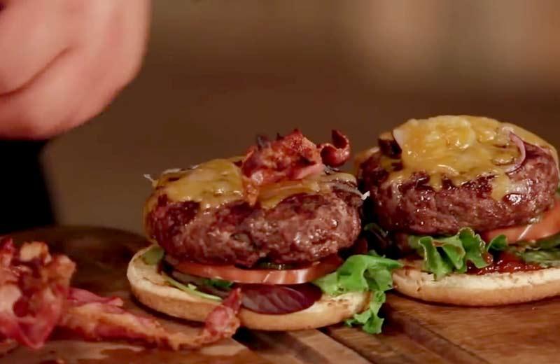 Burger Grillen Tipps Chefkoch Video